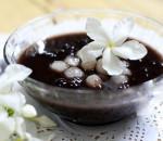 nấu chè đậu đen, cách nấu chè, nhanh nhừ, thơm bùi, cua so tinh yeu