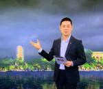 VTV, nam MC, thầy giáo đẹp trai, MC Bản tin thời tiết, Thanh Tùng
