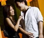 tình yêu đôi lứa, cởi mở chuyện ấy khi yêu, yêu trai ngoại quốc, xu hướng thích thể hiện