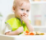 Xây dựng chế độ dinh dưỡng cho trẻ thiếu máu