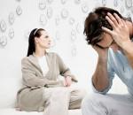 trăn trở, hạnh phúc, gia đình, tan vỡ, vợ chồng, khó khăn, thử thách, khổ tâm
