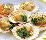 Món ăn, sức khỏe nam giới, thận hư, dinh dưỡng, hạt vừng, hạt kê, tủy xương bò, con sò, cá vược, xương dê, cật lợn, con trai