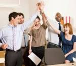 tri thức, công sở, làm viejc theo nhóm, tạo nhóm, năng lực, hiệu quả công việc