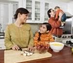 bí quyết giữ lửa cho gia đình, hạnh phúc, quan hệ vợ chồng, làm dâu, nuôi dạy con cái, tình dục, chi tiêu, ngoại tình