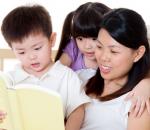 Chăm sóc trẻ, đọc truyện cho trẻ, để trẻ thích nghe kể chuyện, thói quen tốt cho trẻ, sách, truyện, đặt câu hỏi, kinh nghiệm nuôi con, làm cha mẹ