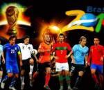 bài học kinh doanh,  world cup 2014, nhà vô địch, sự kiện lớn nhất thế giới, đầu tư, giải trí, bổ ích, giữ khoảng cách, đối thủ, kinh doanh