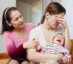 kiêng cữ,sau sinh,sức khỏe, thai phụ,em bé,mẹ chồng, nàng dâu, quan điểm, kinh nghiệm,vệ sinh, thực phẩm