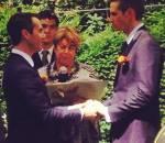 đại sứ mỹ, kết hôn, đồng tính, gay,đại sứ đồng tính,Daniel Baer,Brian Walsh