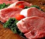 thịt lơn, thực phẩm có hại sức khỏe, gia đình, nội trợ