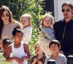 Bà mẹ nổi tiếng, làm mẹ, dạy con, Kim Hee Sun, Jennifer Garner, Julia Roberts,  Jolie-Pitt, kinh nghiệm nuôi dạy con