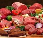 thịt bò, kiêng kỵ, thực phẩm, kết hợp,hải sản, rượu, đậu đen, thịt lợn