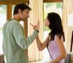 vợ chồng, gia đình, cãi vã, so sánh, hạnh phúc