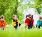Nuôi dạy con, làm quen, kết bạn, kinh nghiệm nuôi dạy con, chăm sóc trẻ
