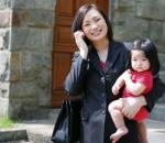 Công việc, phụ nữ, phụ nữ có con, hiệu quả công việc, tình công sở, tận tâm, kỹ năng  trong công việc, bí quyết thành công