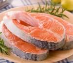 ăn cá, sức khỏe, dinh dưỡng,dị ứng, bị gout, giải độc