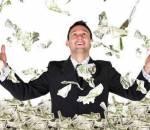 Làm giàu, triệu phú, bí quyết kiếm tiền, quản lý tài chính