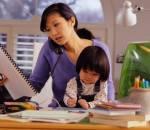 Làm cha mẹ, làm mẹ, làm bố, chăm sóc trẻ, câu nói, nói với mẹ