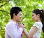 Tình yêu, tình cảm, mẫu bạn gái lý tưởng, phụ nữ lý tưởng, xinh đẹp, tính cách, thông minh, tin cậy, cô gái