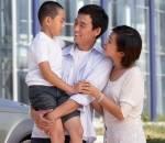 Làm cha mẹ, kinh nghiệm nuôi dạy con, kỹ năng cần dạy con, chăm sóc trẻ