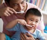 làm mẹ sức khỏe, trẻ con, sâu răng, thực phẩm, có hại