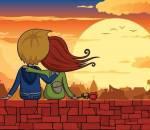 Tình yêu, cặp đôi, giai đoạn của tình yêu, hạnh phúc