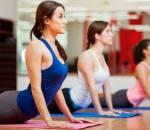 Tập yoga, những sai lầm nguy hiểm khi tâp yoga