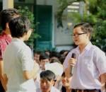 Đồng tính, học sinh, tìm hiểu về đồng tính, cộng đồng LGBT, giáo dục giới tính