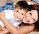 Lời khuyên bác sĩ dành cho bố mẹ nuôi con nhỏ