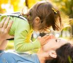 Làm mẹ, kỹ năng làm mẹ, nuôi dạy con, chăm sóc con