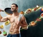 Những chất dinh dưỡng giúp quý ông sung mãn