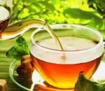 thức uống tốt cho sức khỏe , những tác hại tiềm ẩn của trà xanh , viêm gan cấp , trà xanh