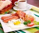 ăn sáng , sức khỏe , đau đầu , mệt mỏi , xuất huyết não