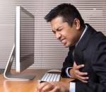dân văn phòng, ngồi quá lâu, bệnh dân văn phòng thường gặp