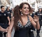 người chuyển giới , LGBT , Cộng đồng LGBT , Thổ Nhĩ Kỳ , hiếp dâm , sát hại dã man , kỳ thị , thiêu sống , Gay Pride , người đồng tính