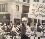 LGBT ,    Đồng tính  ,   Quyền lợi , bà mẹ, ủng hộ, con gái, lessbian