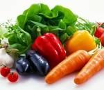 ăn ít rau, dễ mắc bệnh, không ăn rau,