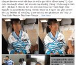 12 tuổi, mang thai, bắt cóc, buôn bán người, trung quốc, việt nam