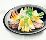 salad, dễ làm, ngon, dinh dưỡng