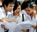 tuyển sinh 2012,giáo dục, điểm chuẩn, đại học, giáo dục
