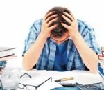 áp lực thi cử, học hành, stress tâm lý, giải tỏa