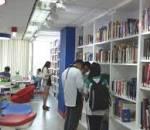 thư viên, cơ sở vật chất, sinh viên, học tập, giáo dục
