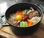 Cơm gà Hải Nam, các món cơm ngon, ẩm thực Việt Nam, cơm sườn nướng, món cơm ngon