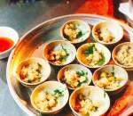 ăn , quán ngon, Phú yên, hoa vàng cỏ xanh