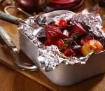 giấy bạc, nhôm, bọc thực phẩm, dùng giấy bạc, cua so tinh yeu