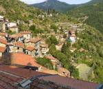 ngôi làng, kì lạ, Italia, cua so tinh yeu