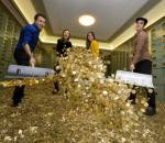 chuyện lạ, ngân hàng, Thụy Sĩ, cua so tinh yeu
