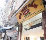 quán chè, lâu đời, Hà Nội, cua so tinh yeu