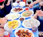 quán ngon, đồ Trung Hoa, Hà Nội, cua so tinh yeu