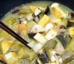 chuối đậu om, hướng dẫn nấu ăn, món ngon, cua so tinh yeu