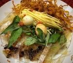 ẩm thực Việt Nam, du lịch Sài Gòn, ẩm thực sài gòn, món ăn đường phố, cua so tinh yeu